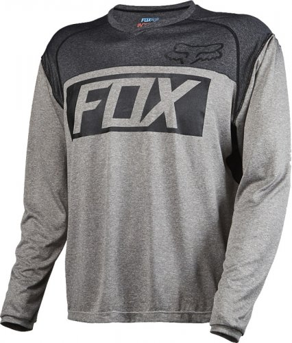 Fox Indicator LS Jersey