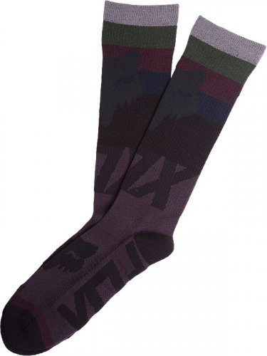 Fox Linkage Crew- Singles Socks