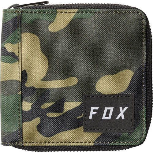 Fox Machinist Wallet