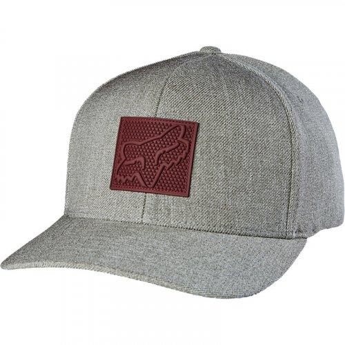 Fox Mutter Flexfit Hat