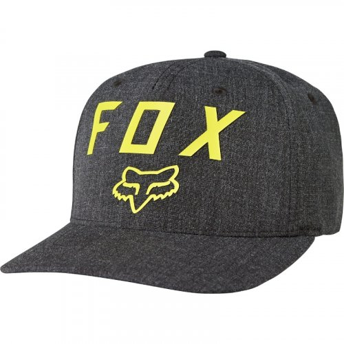 Fox Number 2 Flexfit Hat