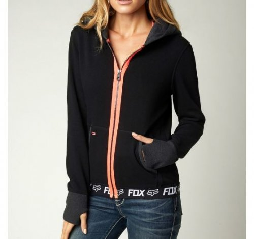 Fox Race Zip Hdy