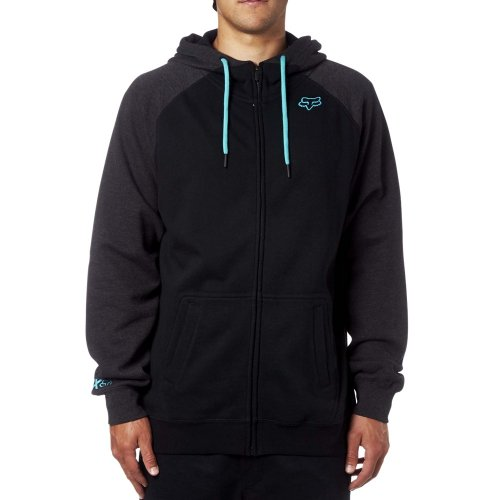 Fox Recoiler Zip Fleece
