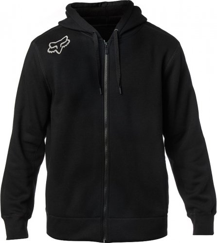 Fox Reformed Sherpa Zip Fleece