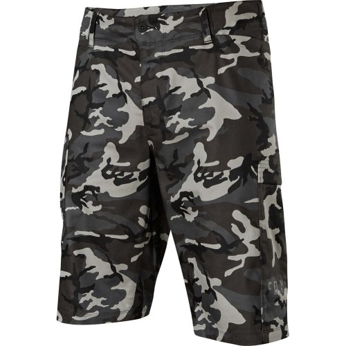Fox Sergeant Camo Short
