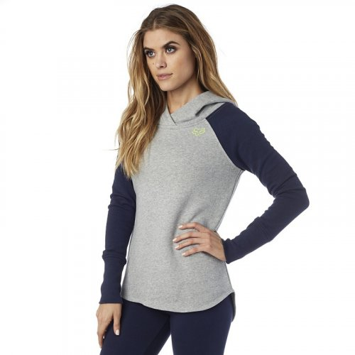 Fox Girls Trot Po Hoody
