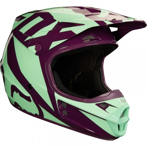 Fox V1 Race MX18 Helmet