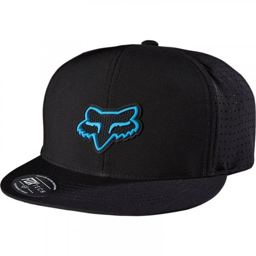 Fox Wallace Snapback Hat