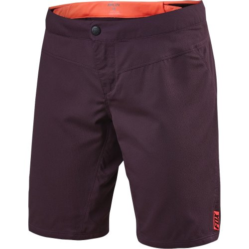 Fox Womens Ripley Short