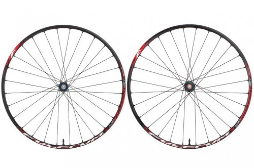 Fulcrum Red Passion 3 29""
