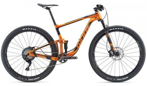Giant Anthem Advanced 29 1 2019