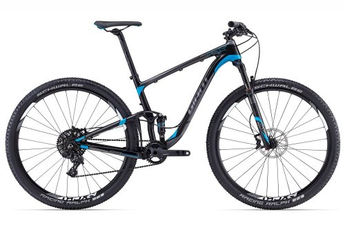 Giant Anthem X Advanced 29er 2016