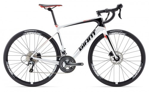 Giant Defy Advanced 3 CDB 2017