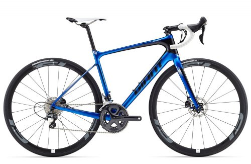 Giant Defy Advanced Pro 2 2016
