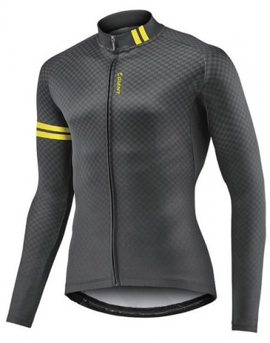 Giant Podium LS Thermal Jersey