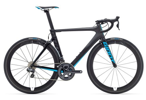 Giant Propel Advanced Pro 0 2016