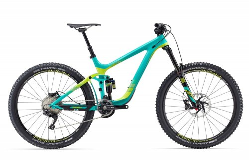 Giant Reign Advanced 27.5 1 2016