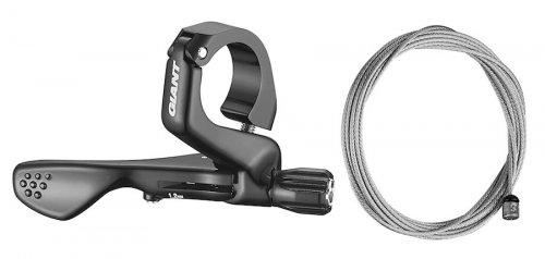 Giant Switch Seatpost 1X Lever and Cable Set
