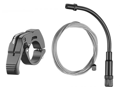Giant Switch Seatpost 2X Lever and Cable Set