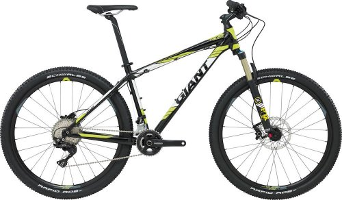 Giant Talon 27.5 RC LTD 2016