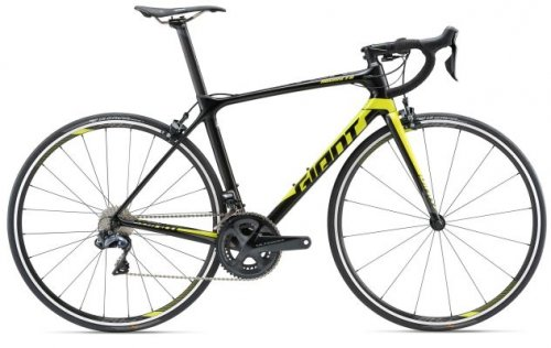 Giant TCR Advanced 0 2018