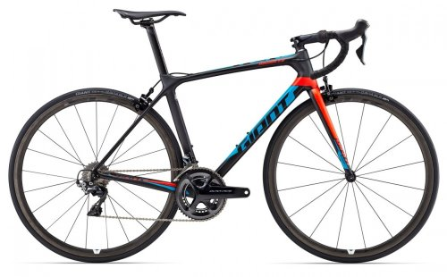Giant TCR Advanced Pro 0 DA 2017