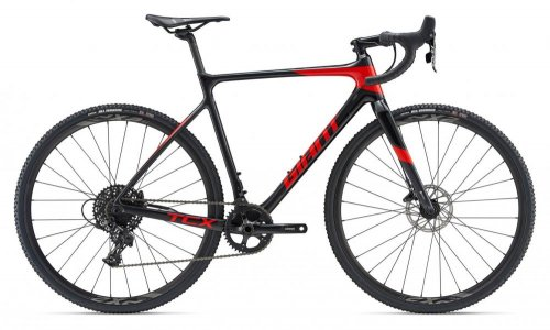 Giant TCX Advanced 2019
