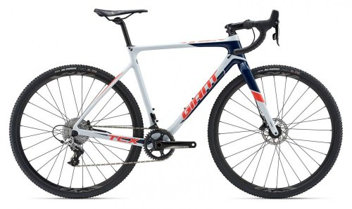 Giant TCX Advanced Pro 2 2019