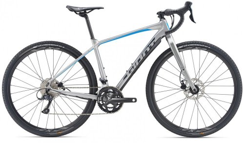 Giant ToughRoad SLR GX 2 2019