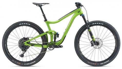 Giant Trance Advanced Pro 29 1 2019