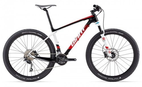 Giant XTC Advanced 3 2017