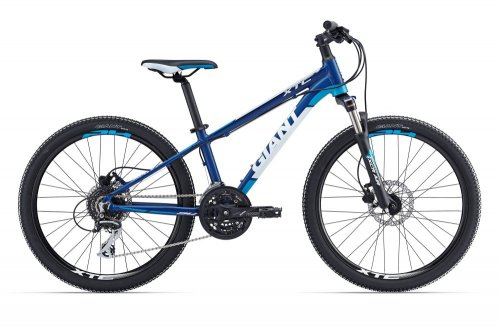 "Giant XTC SL Jr 24"" 2016"