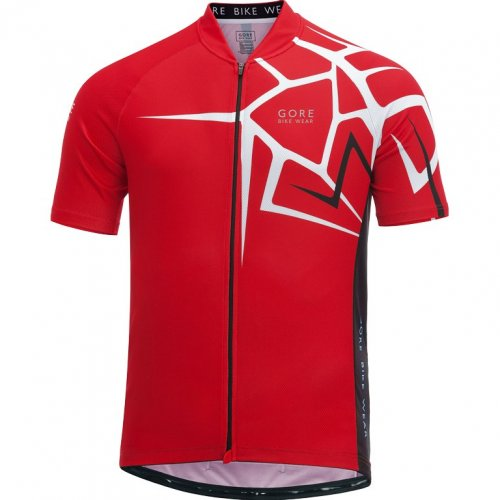 Gore Element Adrenaline 4.0 Jersey