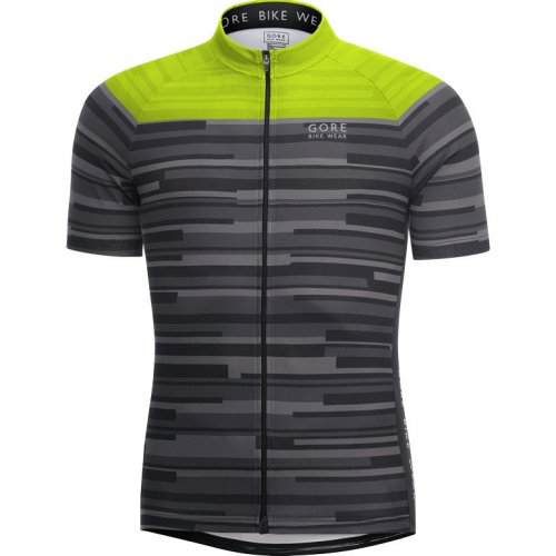 Gore Element Stripes Jersey