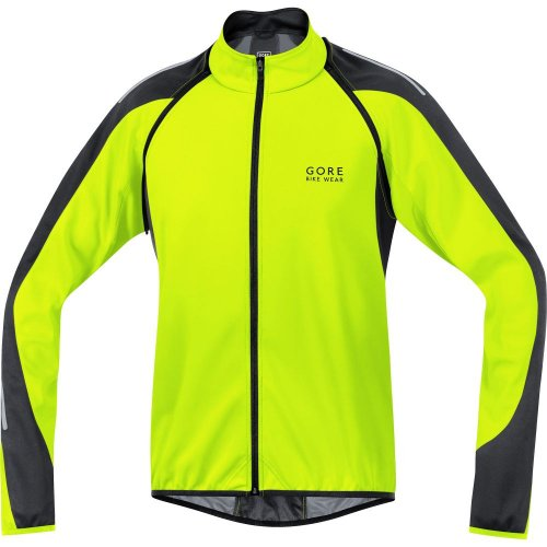 Gore Phantom 2.0 Windstopper SO Jacket