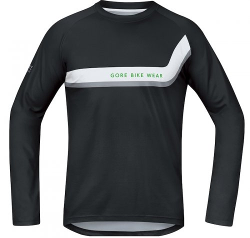 Gore Power Trail Jersey