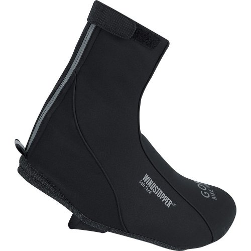 Gore Road Windstopper SO Overshoes