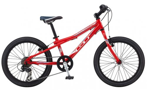 "GT Aggressor 20"" red"