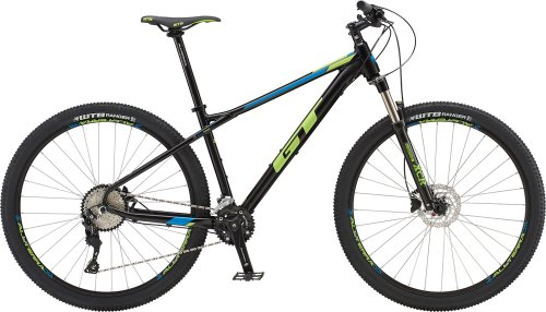 GT Avalanche 27.5 Elite 2019