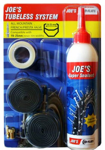 Joes Tubeless System AM (19-25 mm)