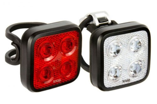 Knog Blinder Mob Four Eyes Twinpack