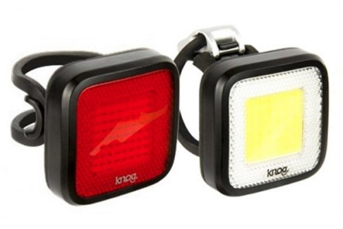 Knog Blinder Mr. Chips Twinpack