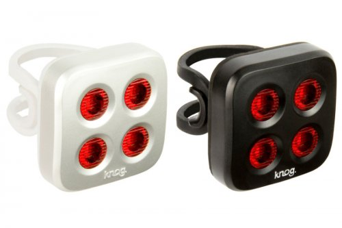 Knog Blinder Mob The Face Rear