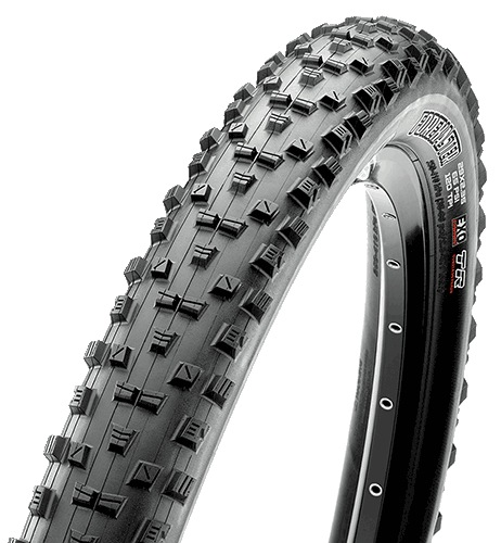 Maxxis Forekaster EXO TR