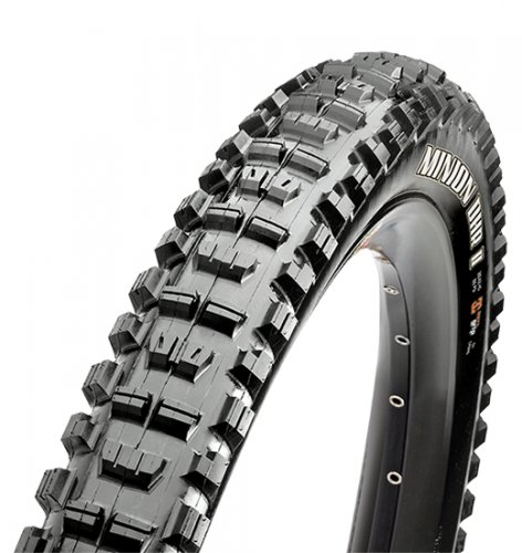 Maxxis Minion DHR II Super Tacky