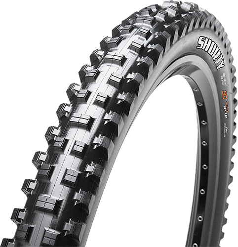 Maxxis Shorty Super Tacky