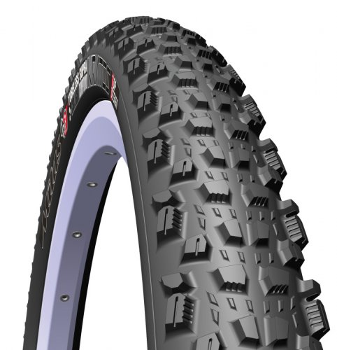 Mitas Kratos Top Design Tubeless Supra Textra