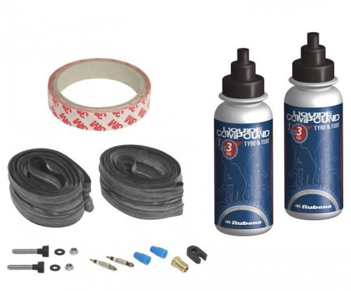 Mitas Tubeless Supra Kit