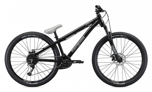 "Mongoose Fireball 26""  2020"