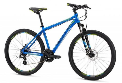 "Mongoose Switchback 27,5"" Comp, Blue 2017"